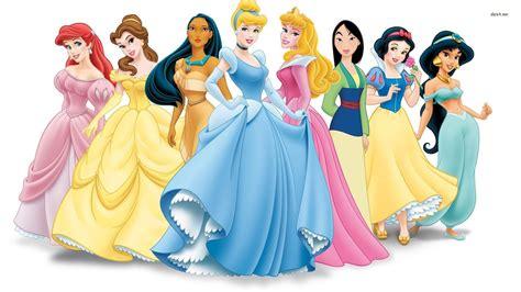 Animated Princess Wallpapers - disney princess backgrounds 57 images