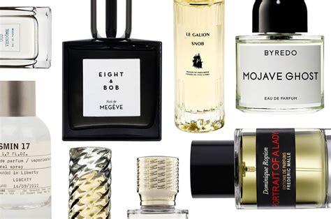 niche perfume brands global blue