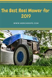 The Best Reel Mower For 2020