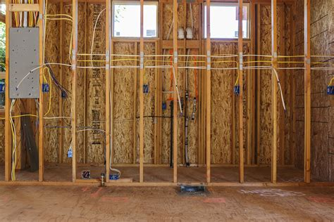 Stacey Electric Residential Electrical System Repair