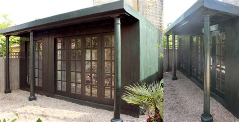 shed builder the shed builder bespoke sheds outhouses garden rooms