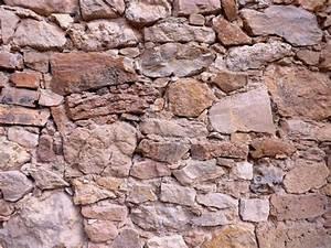 Steine Für Trockenmauer : alte steine naturstein feldsteine bruchstein mauer ~ Michelbontemps.com Haus und Dekorationen