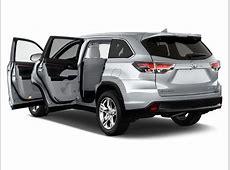 Image 2016 Toyota Highlander FWD 4door V6 Limited Natl