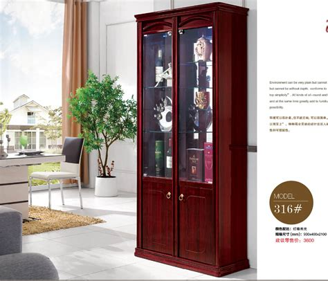 glass cabinets for living room 316 living room furniture display showcase wine cabinet 6807