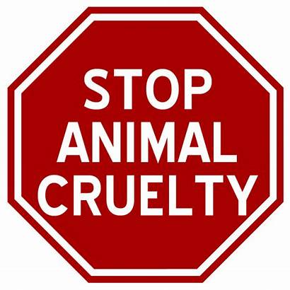 Animal Stop Abuse Rights Quotes Protection Clipart