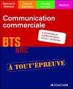 Bts Nrc Avis : a toute preuve bts communication professionnelle broch collectif achat livre achat ~ Medecine-chirurgie-esthetiques.com Avis de Voitures