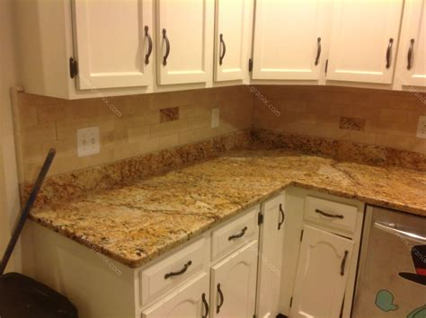 Kitchen Countertop Backsplash by Backsplash Ideas For Granite Countertops Leave A Reply