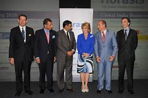 Global India Business Meeting | Council Foundation Spain India