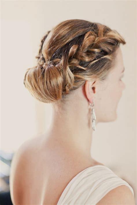 bridal updos with an edge bridal hair inspiration