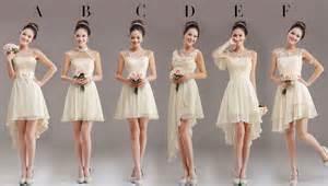 best bridesmaid dresses cheap chagne bridesmaid dresses best dress choice