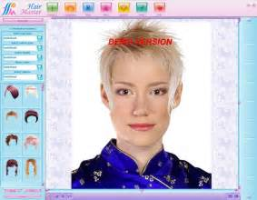 HD wallpapers hairstyle design program
