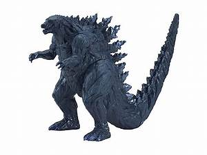Godzilla Monster Planet 2017 Monster King Series 12 Figure ...