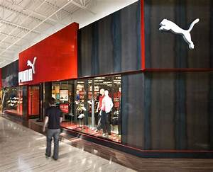 Puma Factory Outlet Center  Foc  In California By Colkitt U0026co