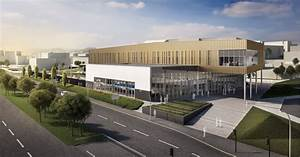 Birmingham's High Sd Rail College nearing pletion  Birmingham Mail