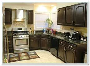 kitchen cabinets painting ideas painted kitchen cabinets color ideas quicua com
