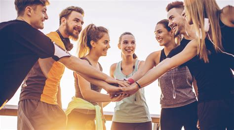 Active Team Building Activity - Team Building Made Easy