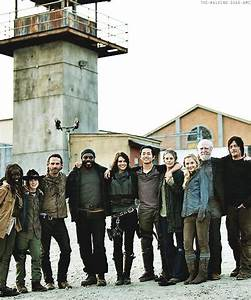Walking dead cast, Walking dead and The walking dead on ...