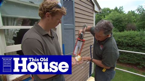 Window Sills Exterior Wood by How To Fix Rotted Wood With Epoxy This House