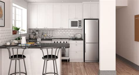 Small U Shaped Kitchen Pictures  Wow Blog