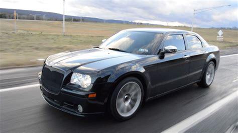 Chrysler 300 Srt8 by 2007 Chrysler 300 Srt8 Review Comfort And Speed