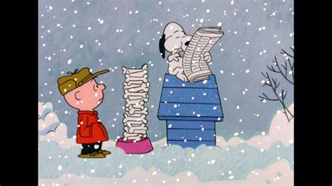 charlie brown christmas   worth revisiting den