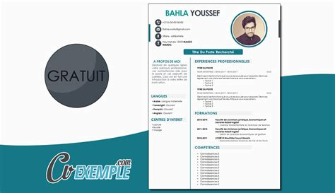 model for curriculum vitae resume templates