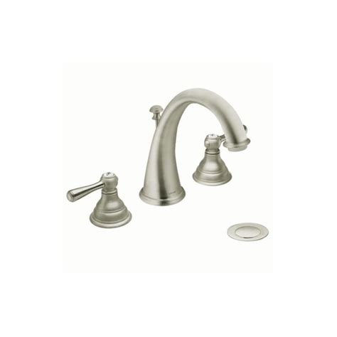 Moen Kingsley Faucet Cartridge Replacement by Faucet T6125 9000 In Chrome By Moen