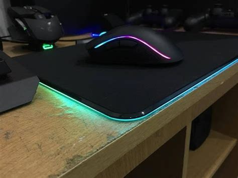 unboxing razer firefly cloth edition youtube