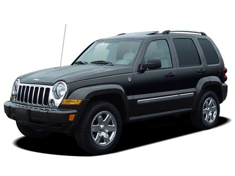 The worst complaints are windows / windshield, ac / heater, and fuel system problems. 2006 Jeep Liberty Reviews - Research Liberty Prices ...
