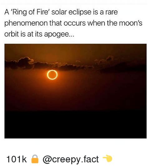 Eclipse Memes - 25 best memes about ring of fire ring of fire memes