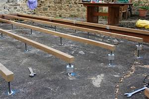 Bois De Terrasse : terrasse en caillebotis map bois ~ Preciouscoupons.com Idées de Décoration