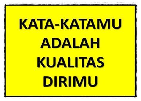 Quotes Motivasi Belajar Bahasa Indonesia