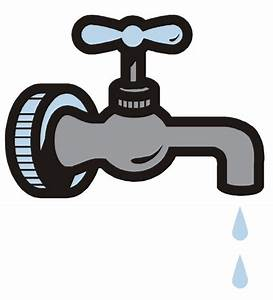 Running Tap Water Clipart - Clipart Suggest