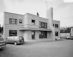 Keni Radio Building