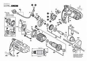 Bosch 1191vsr