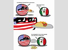 The biggest problem between Mexico and America