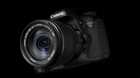 Canon Eos 7d Full Hd Wallpaper And Background Image