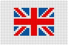 flag of pixel brik pixel designs pixel