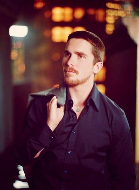 Best Christian Bale Images Pinterest