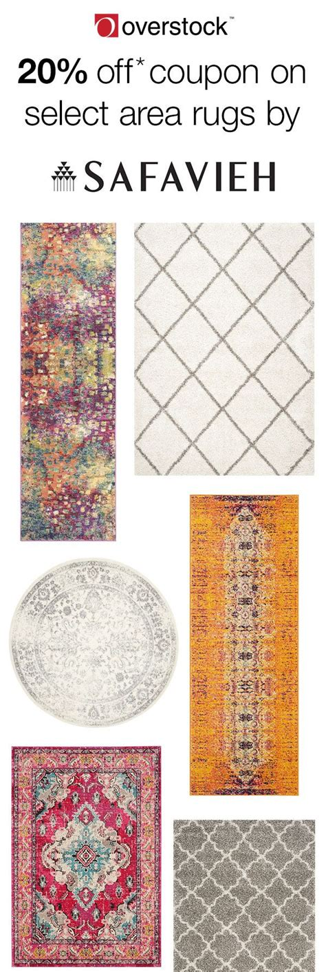 safavieh home coupon code make your room pop with safavieh area rugs receive a 20