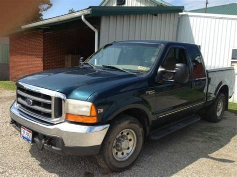 automobile air conditioning repair 1999 ford f250 user handbook find used 1999 ford f250 powerstroke diesel 6 speed manual in jerusalem ohio united states