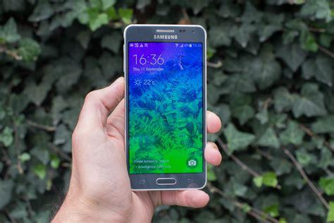 Samsung Galaxy Alpha review: Still a desirable smartphone ...
