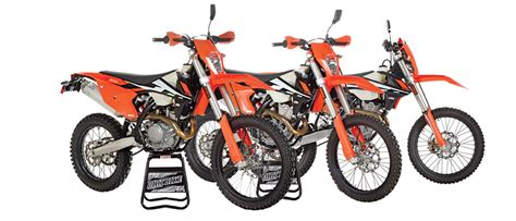2017 Ktm 250 Exc-f Dual Sport Overview And Review