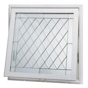 tafco windows      awning vinyl window white vabdg p  home depot