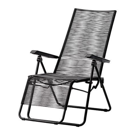 ikea chaise exterieur väsman chaise longue extérieur ikea
