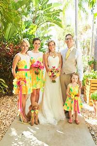 fun colorful lilly pulitzer wedding ideas every last With lilly pulitzer wedding dress