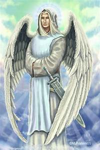 archangel raphael blogs | Spiritblogger's Blog