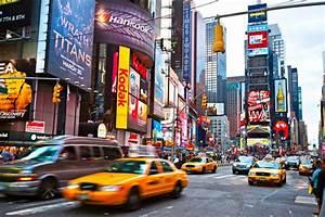 5 razones para visitar Nueva York Vero4Travel