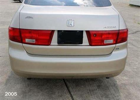 2004 honda accord tail light how to replace 2013 honda accord tail light html autos post