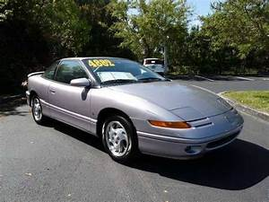 2dr 1995 Saturn Used Cars